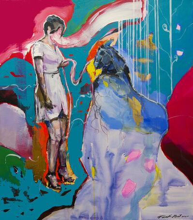 Frank David Valdés, 'Puesta en escena  / Staging ', 2020