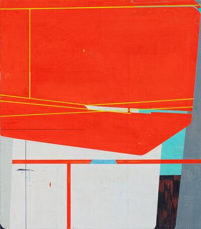 Suzanne Laura Kammin, 'Cat's Cradle ', 2015