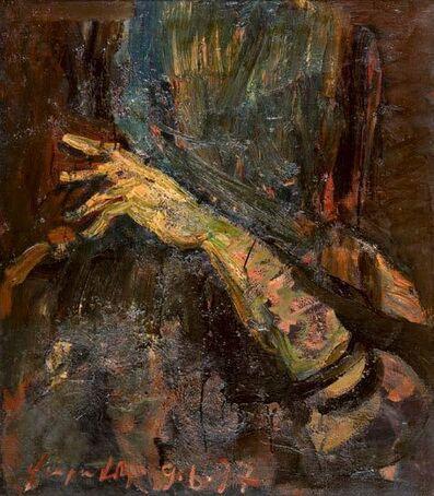Varoujan VARDANIAN, 'A Hand', 1996-1997