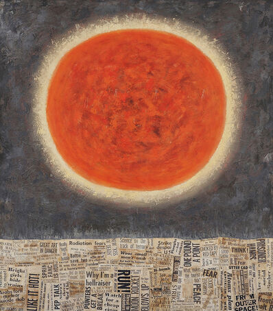 John Coburn, '(Untitled)', 1957-1959