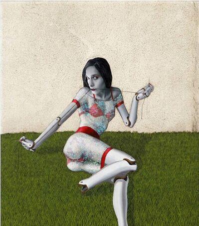 Gino Rubert, 'Mute', 2011