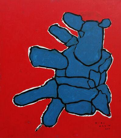 Kiro Urdin, 'Rhino', 2010