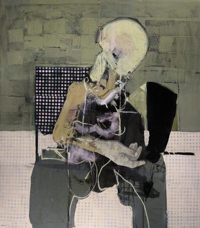 Bastiaan van Stenis, 'Rewire', 2017