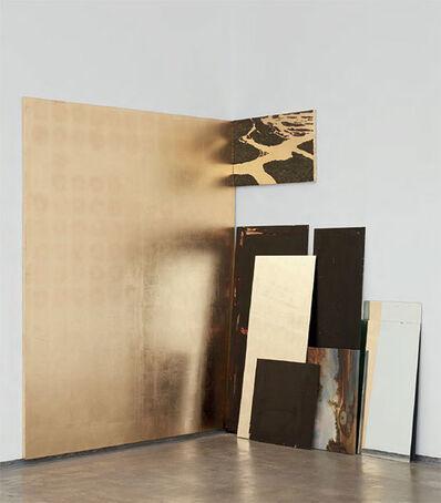 Sandra Gamarra, 'Yacimiento III', 2015