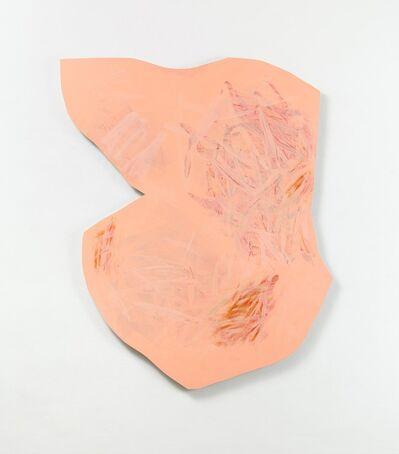 Imi Knoebel, 'Figura A', 2018
