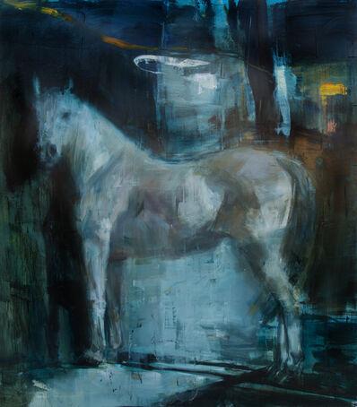 Joseph Adolphe, 'Equus no.10'