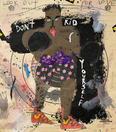 Richard Kurtz, 'Don't Kid Yourself ', ca. 2010