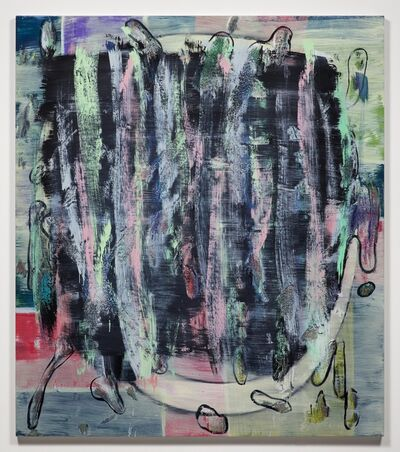 Jon Pestoni, 'Hot Lunch', 2014