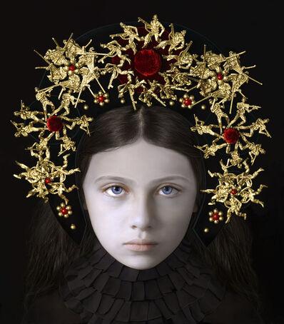 Adriana Duque, 'Ophelia', 2016