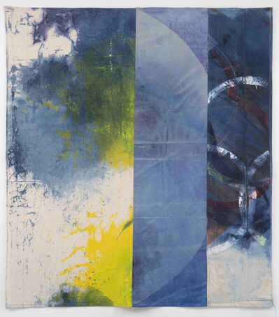 Anne Sherwood Pundyk, 'Triquetra', 2018
