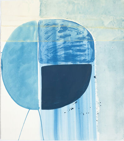 Ky Anderson, 'Blue Shield 18.7', 2018