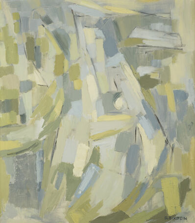 Ruth Eckstein, 'Distant Goal '