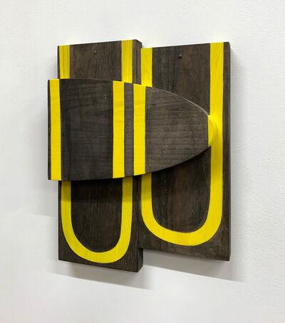 Christina Tenaglia, 'Untitled 1059', 2019