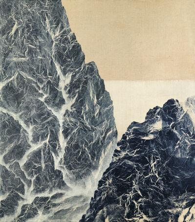 Wu Chi-Tsung, 'Cyano-Collage 53', 2019