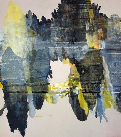 Melissa Dickenson, 'Solstice', 2017