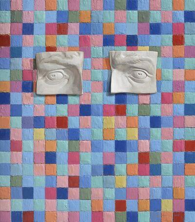 Huang Yishan, 'A Pair of Eyes', 2015