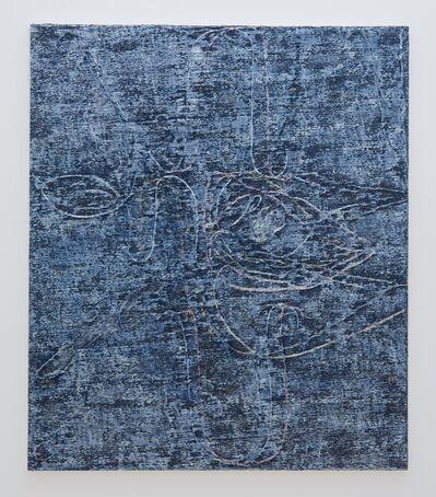 Garth Weiser, '3', 2016