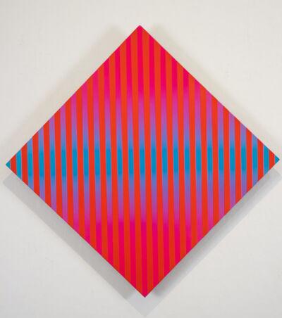 Francis Celentano, 'Alpha Diamond Study 1', 1969