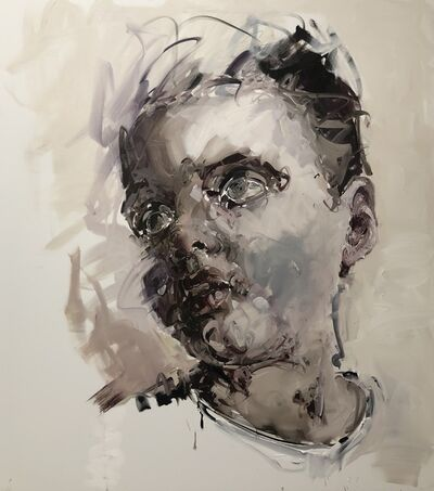 Philippe Pasqua, 'Stella', 2020