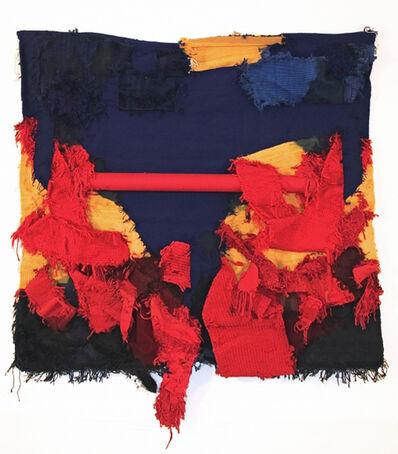 Josep Grau-Garriga, 'Serie Barcelona I', 1990