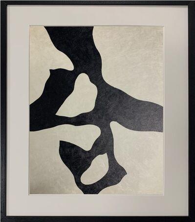 Hans Arp, 'Flower Figure, Fall', 1951-1952