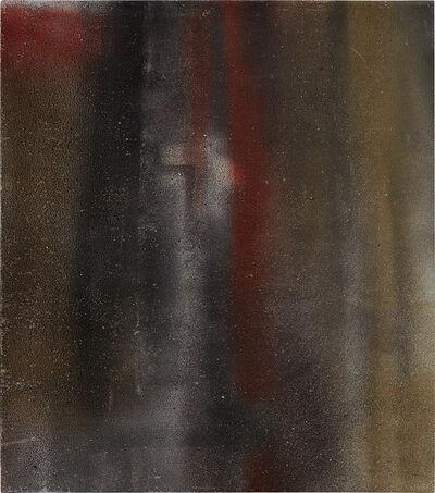 Dario Escobar, 'Blacksmith Painting No. 19', 2013