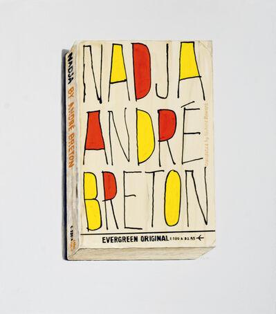 Richard Baker, 'Nadja', 2014