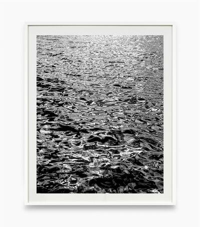 Bryson Rand, 'Untitled/Lake Water (Skowhegan)', 2019