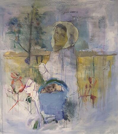 Shahram Karimi, 'Mother', 2015
