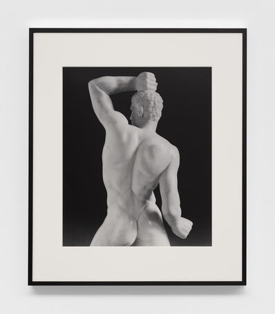 Robert Mapplethorpe, 'Wrestler', 1989