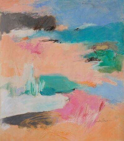 Deborah Brisker Burk, 'Passages 26 (Delving) ', 2019
