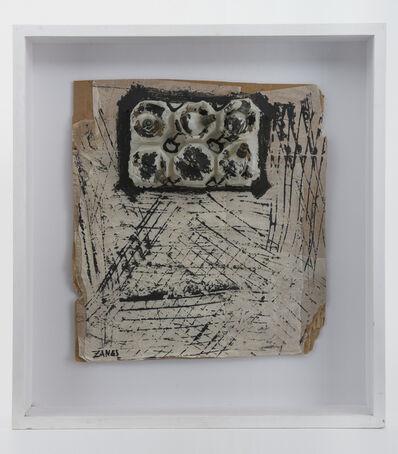 Herbert Zangs, 'untitled', ca. 1990