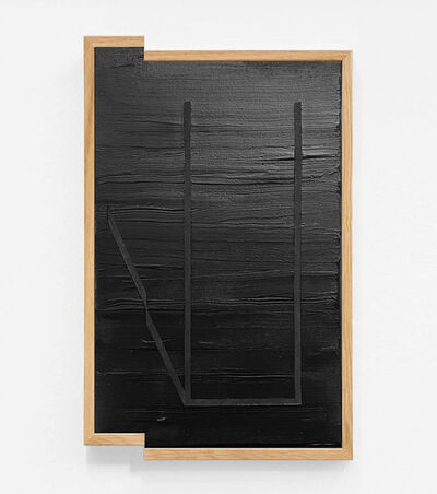Guillermo Garcia Cruz, 'Wall XXa', 2020