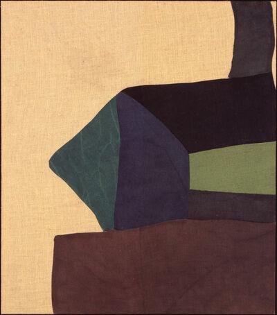 Sergej Jensen, 'Untitled', 2005