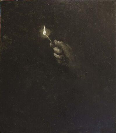 Martin Constable, 'Explosion of Heat, In My Dark Siberia', 2015