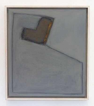 Erwin Bechtold, 'Bild 95-44', 1995