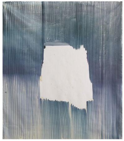 Sofia Bohtlingk, 'Plateado', 2015