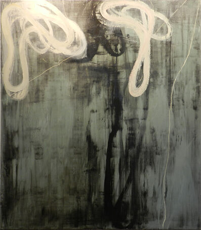 Bernd Haussmann, 'Ghost Painting', 2004