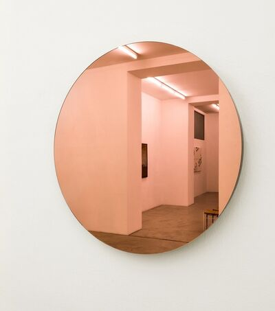 Barbara Mungenast, 'Glass #1', 2015