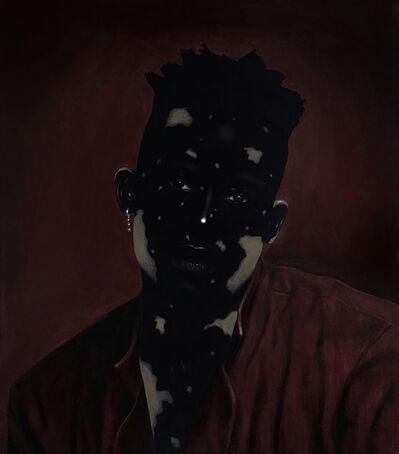 Johnson Eziefula, 'French Man', 2021