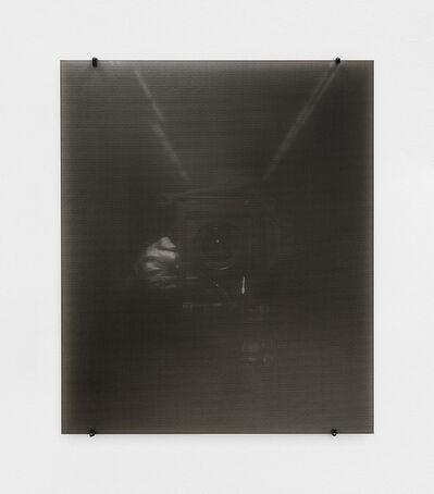 William Anastasi, 'Plastic Coincident', 1966/2018