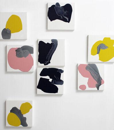 Kylin O'Brien, 'Supercontinental Break-Up', 2016