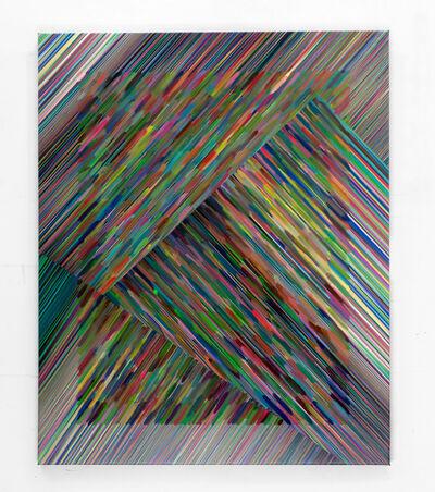 Enrique Radigales, 'Color Script 20150207', 2015