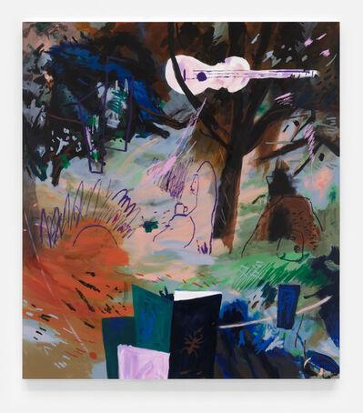 Joshua Nathanson, 'The Hut', 2018