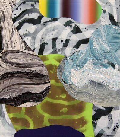 Dan Treado, 'On Maybe Mountain', 2016