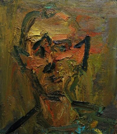 Richard Fitton, 'Lee H', 2017