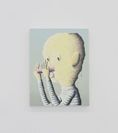 Joakim Ojanen, 'Looking/ Hiding', 2016