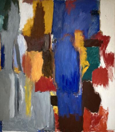 Giorgio Cavallon, 'Untitled', 1961