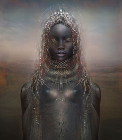 "Ingrid Baars, '""DAWN""', 2018"