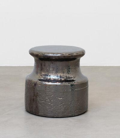 Johan Creten, 'Point d'observation n°91', 2018